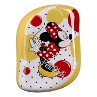Tangle Teezer Compact Styler Disney Minnie Mouse Sunshine Yellow - Расческа