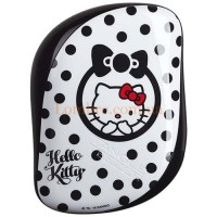Tangle Teezer Compact Styler Hello Kitty Black - Расческа