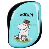 Tangle Teezer Compact Styler Moomin Blue - Расческа