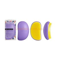 Tangle Teezer Salon Elite Purple & Yellow - Расческа