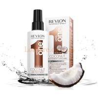 Uniq One All In One Hair Treatment Cocos - Мультифункциональная маска-спрей для волос с кокосом