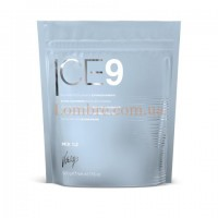 Экстра обесцвечивающий порошок до 9 тонов Vitality's Extra-Lightening Bleaching Powder ICE 9