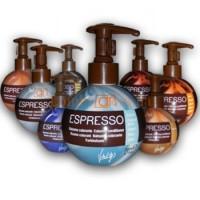Бальзам с окрашивающим эффектом Vitality's Espresso  200 мл