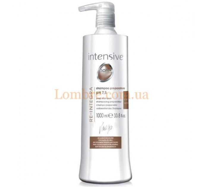 Vitality's Intensive Aqua Re-Integra Prep Shampoo - Шампунь для глубокой очистки pH 7,5