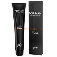 Крем для бритья Vitality's For Man Shaving Сream