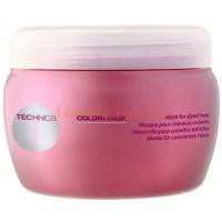 Маска для окрашенных волос Vitality's Technica Color Mask